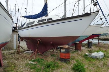 Hurley 27 for sale in United Kingdom for £2,500