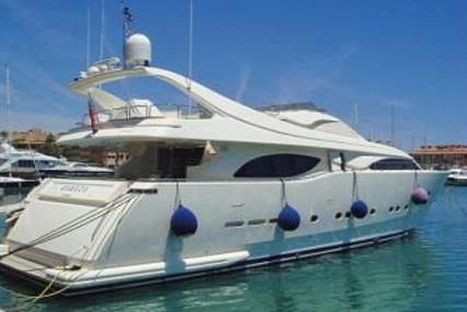 Ferretti 94 for sale in Gibraltar for €1,375,000 (£1,178,124)