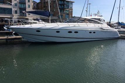 Princess V58 for sale in United Kingdom for £279,950