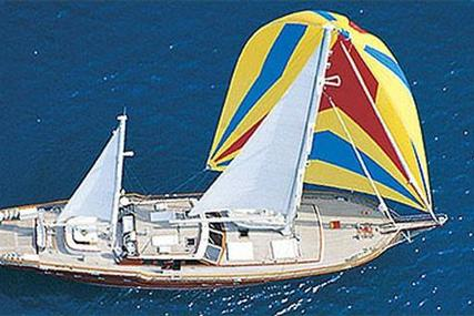 Custom 34m for sale in Greece for €850,000 (£739,047)