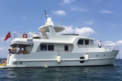 CMB Yachts Trawler for sale in Turkey for €299,000 (£272,177)