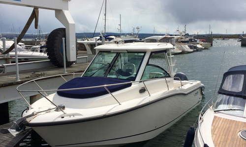 Image of Boston Whaler 285 Conquest for sale in United Kingdom for £135,000 United Kingdom