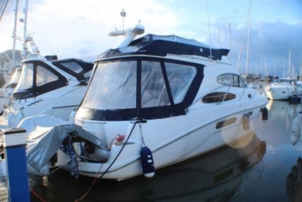 Sealine F37 for sale in United Kingdom for £132,500