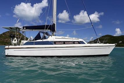 Prout Snowgoose 37 Elite for sale in Antigua and Barbuda for $60,000 (£48,201)