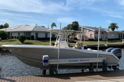 Key West Billistic 281 CC for sale in United States of America for $146,500 (£115,623)