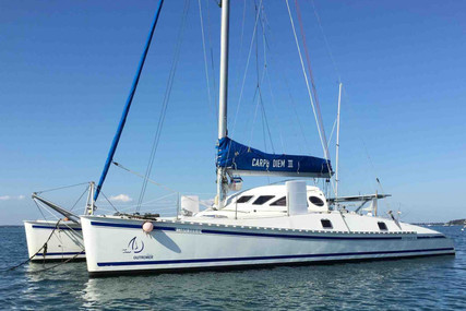 Outremer (FR) Outremer 40/43 for sale in  for €215,000 (£183,913)