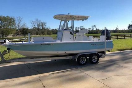 Sea Hunt 22 for sale in United States of America for $54,500 (£42,261)