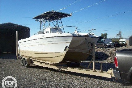 Glacier Bay 26 for sale in United States of America for $63,900 (£48,872)