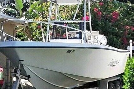 Mako 211 Center Console for sale in United States of America for $12,750 (£9,822)