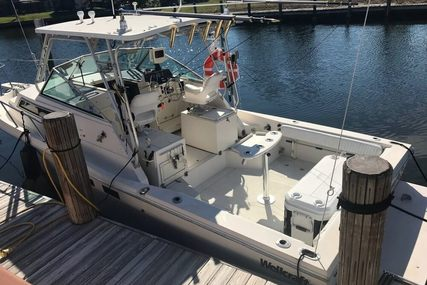 Wellcraft Coastal 2800 for sale in United States of America for $28,000 (£21,468)