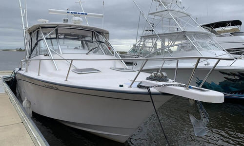 Image of Grady-White Express 330 for sale in United States of America for $110,000 (£85,363) Ponce Inlet, Florida, United States of America