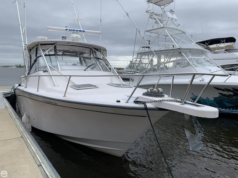 Grady-White Boats for Sale - Sportfishing or Walkaround Boat Sales