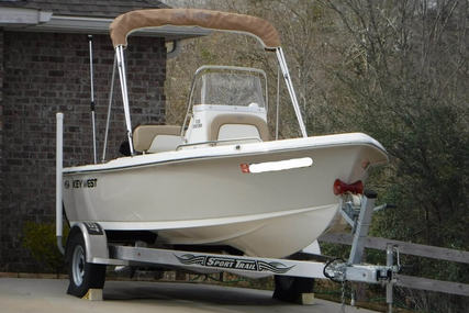 Key West 1720 Sportsman for sale in United States of America for $24,500 (£18,541)