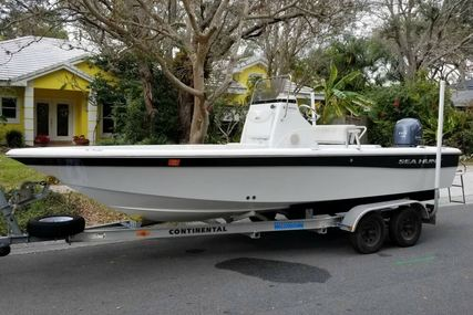 Sea Hunt XP 21 for sale in United States of America for $18,995 (£14,375)