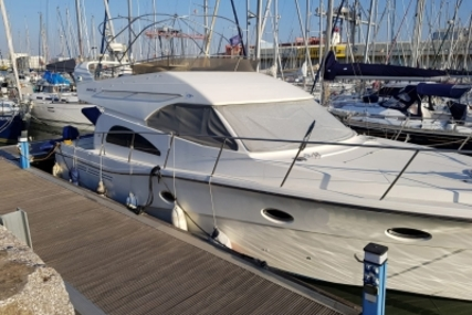 Rodman 41 for sale in Portugal for €130,000 (£113,031)