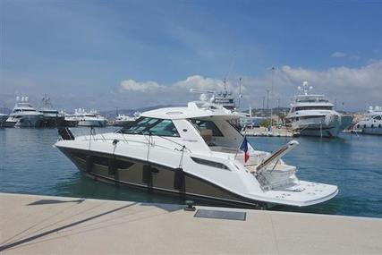 Sea Ray 450 Sundancer for sale in Spain for €340,000 (£298,870)