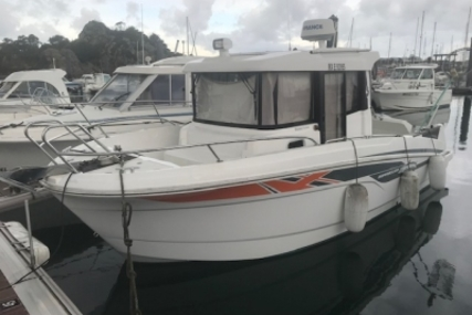 Beneteau Barracuda 7 for sale in France for €34,900 (£30,430)