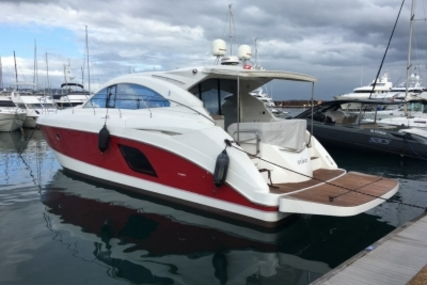 Beneteau Monte Carlo 47 Hard Top for sale in France for €270,000 (£235,586)