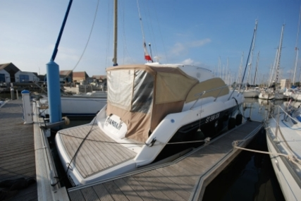Sessa Marine C35 for sale in France for €149,000 (£128,982)