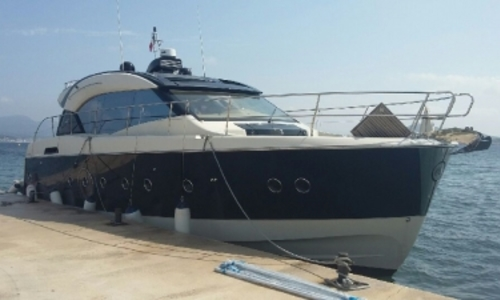 Image of Beneteau Monte Carlo 6S for sale in France for €850,000 (£748,661) MARTIGUES, France
