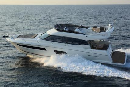 Prestige 560 for sale in France for £777,950