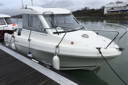 Jeanneau Merry Fisher 595 for sale in United Kingdom for £18,950