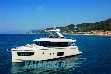 Absolute 52 Navetta for sale in Italy for €980,000 (£886,661)