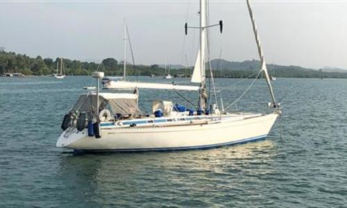 Image of Nautor's Swan 46 for sale in Thailand for $225,000 (£173,321) Phuket, , Thailand