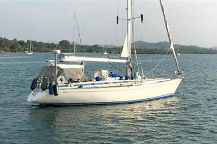 Nautor's Swan 46 for sale in Thailand for $225,000 (£172,085)