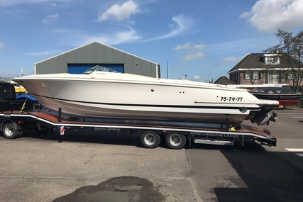 Chris-Craft Craft Launch 34 for sale in Netherlands for €275,000 (£240,947)
