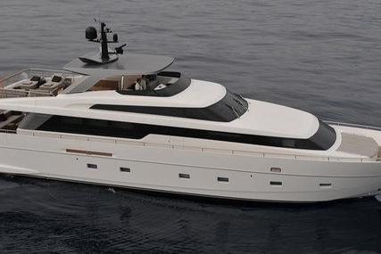 Sanlorenzo SL96 #623 for sale in Netherlands for €4,950,000 (£4,315,982)