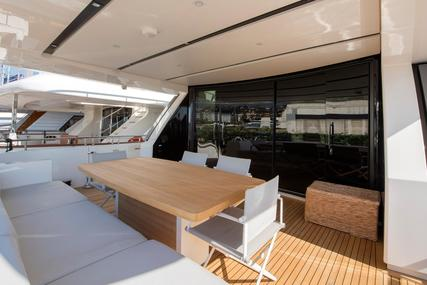 Sanlorenzo SL96 #623 for sale in Netherlands for €4,950,000 (£4,373,873)