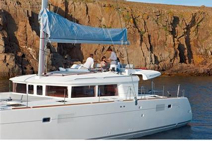 Lagoon 450 for sale in Italy for €440,000 (£387,915)