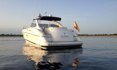 Image of Sunseeker Predator 58 for sale in Spain for €240,000 (£205,377) Ibiza, Spain