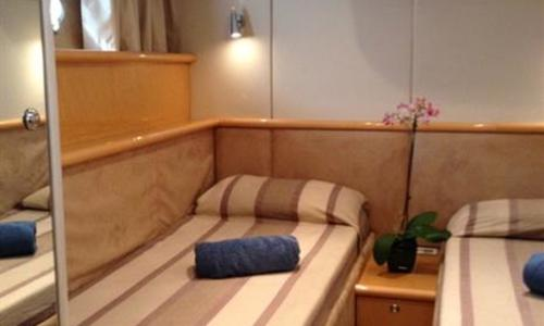Image of Sunseeker Predator 58 for sale in Spain for €240,000 (£211,560) Ibiza, Spain