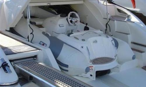 Image of Sunseeker Predator 75 for sale in Spain for €240,000 (£216,366) Ibiza, Spain
