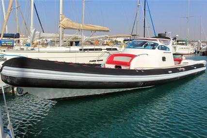 Heaven Ocean 45 for sale in Spain for €165,000 (£142,642)