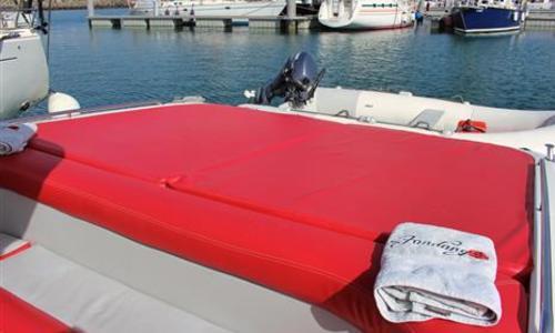Image of Heaven Ocean 45 for sale in Spain for €165,000 (£150,585) Lanzarote, Spain