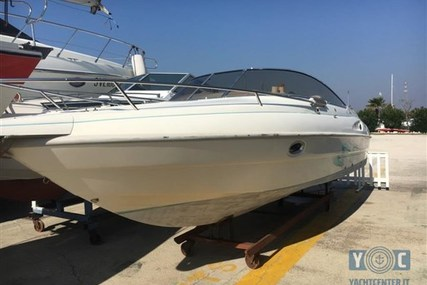 Cranchi Turchese 24 for sale in Italy for €19,500 (£17,015)