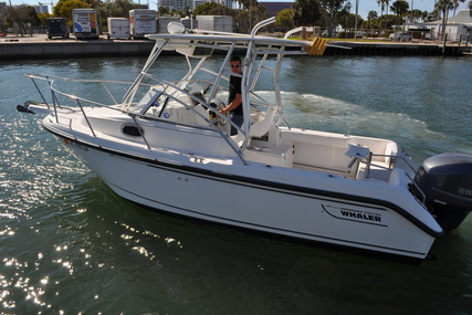 Boston Whaler 21 Conquest for sale in United States of America for $34,900 (£27,238)