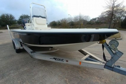 Mako 21LTS for sale in United States of America for $35,600 (£28,546)
