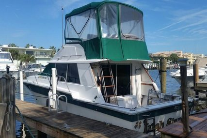 Silverton 34 Convertible for sale in United States of America for $12,500 (£9,646)