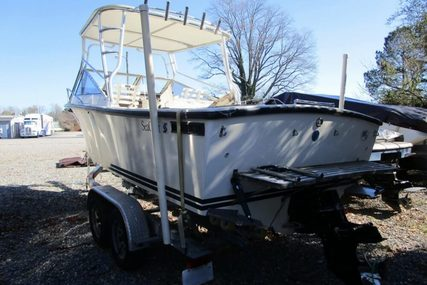 SeaCraft Sceptre 23 for sale in United States of America for $12,999 (£10,485)