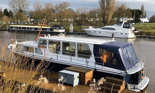 Image of Yacht Bouw 2000 for sale in United Kingdom for £39,995 Acaster Malbis, North Yorkshire, North E, United Kingdom