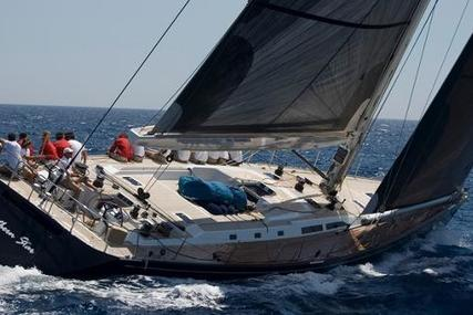 Southern Wind SW 78 for sale in Italy for €1,600,000 (£1,389,178)