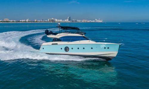 Image of Beneteau MC6 Flybridge for sale in United States of America for $1,349,000 (£1,052,853) Miami, FL, United States of America