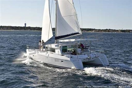 Lagoon 420 for sale in Italy for P.O.A. (P.O.A.)