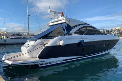 Sunseeker Portofino 48 for sale in Spain for €509,000 (£441,423)