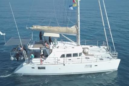 Lagoon 440 for sale in Italy for €299,999 (£261,761)