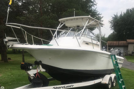 Baha Cruisers Fisherman 240 WAC for sale in United States of America for $15,000 (£11,303)